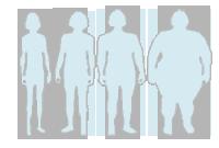 免费在线 BMI 计算器: 身体质量指数 (Body Mass Index, 简称BMI), 亦称克托莱指数, 是目前国际上常用的衡量人体胖瘦程度以及是否健康的一个标准。BMI 值超标,意味着你必须减肥了。